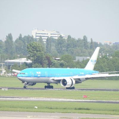 Vliegtuig Mizuho 3
