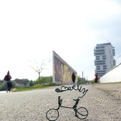 Mia's fiets